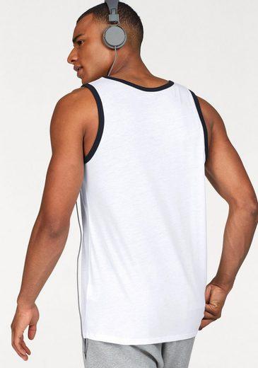 Nike Sportswear Tanktop Nsw Ace Logo Réservoir