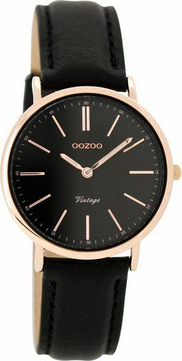 OOZOO Quarzuhr »C8824«