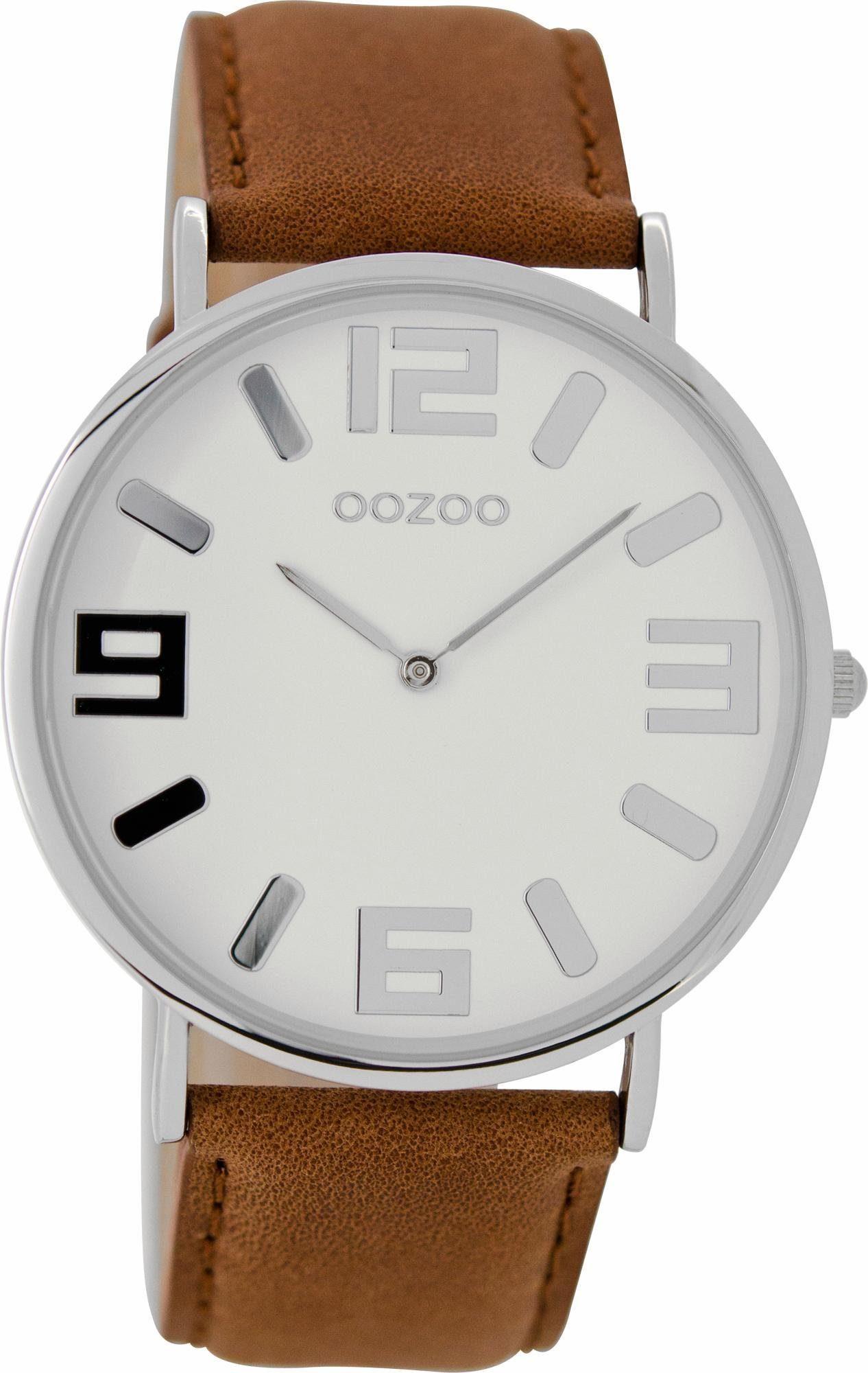OOZOO Quarzuhr »C8843«