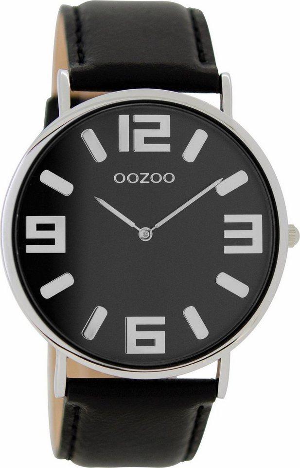 oozoo quarzuhr c8844 faszinierende armbanduhr f r damen. Black Bedroom Furniture Sets. Home Design Ideas
