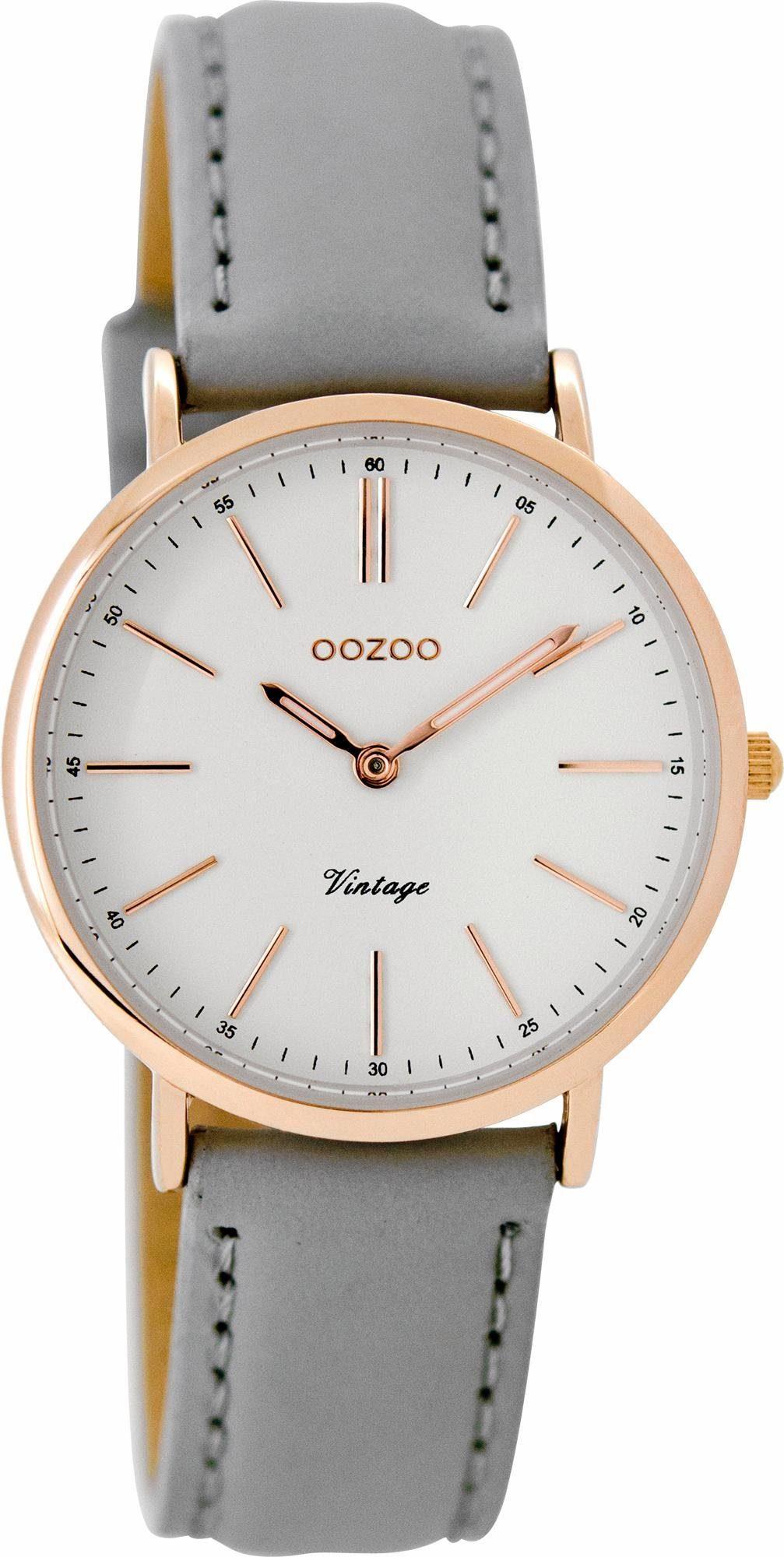 OOZOO Quarzuhr »C8820«