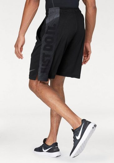 Nike Funktionsshorts SHORT DRY SU18 GFX 2 JUST DO IT