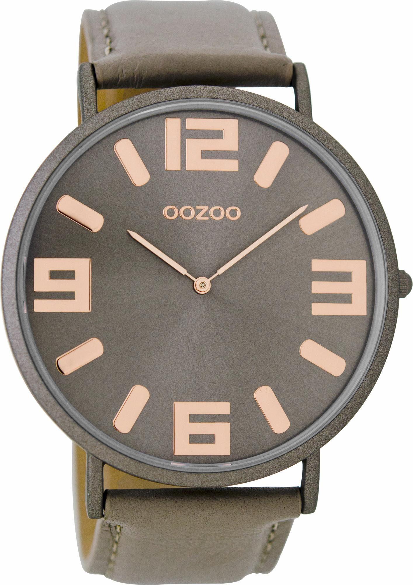 OOZOO Quarzuhr »C8852«