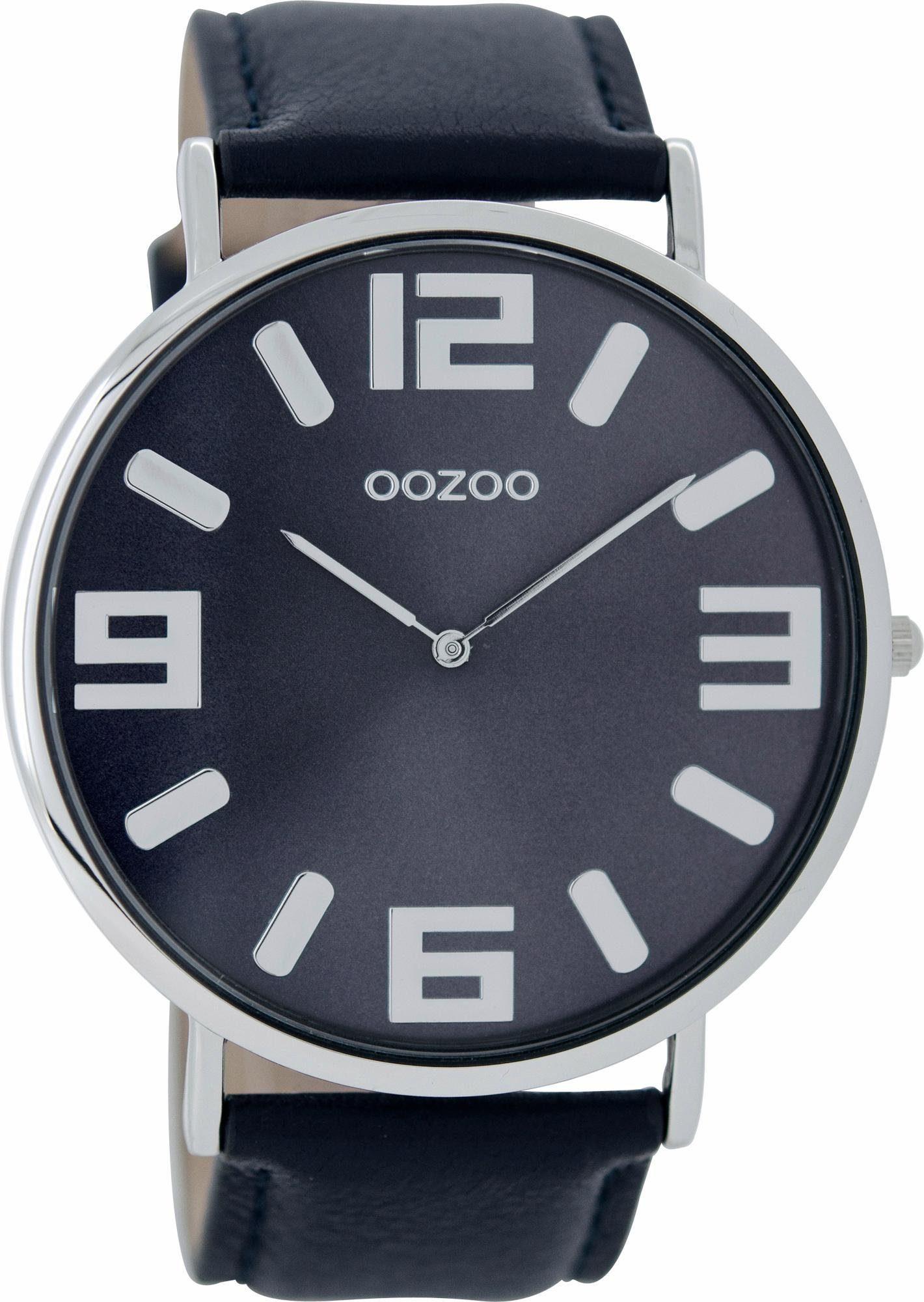 OOZOO Quarzuhr »C8853«