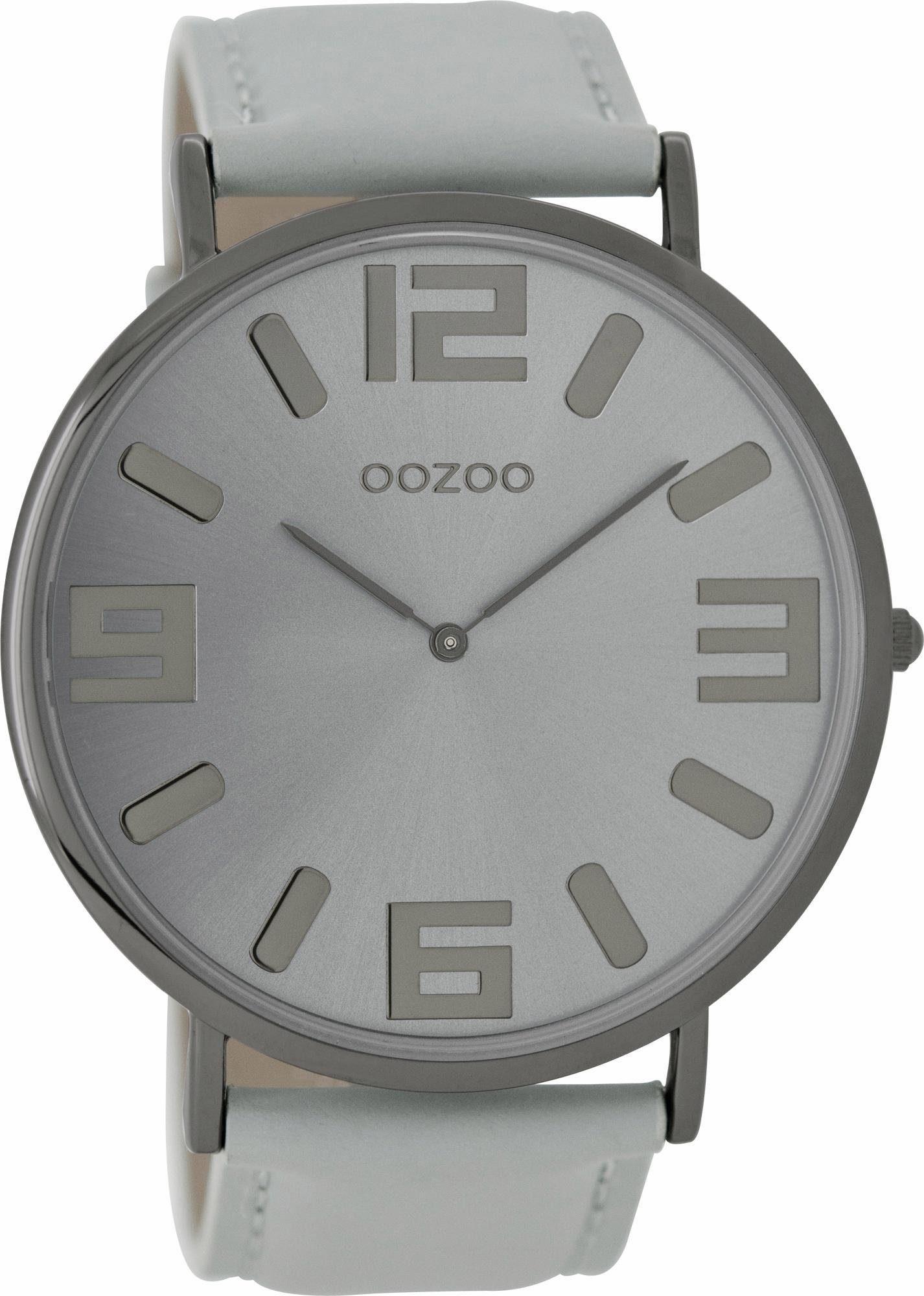 OOZOO Quarzuhr »C8850«