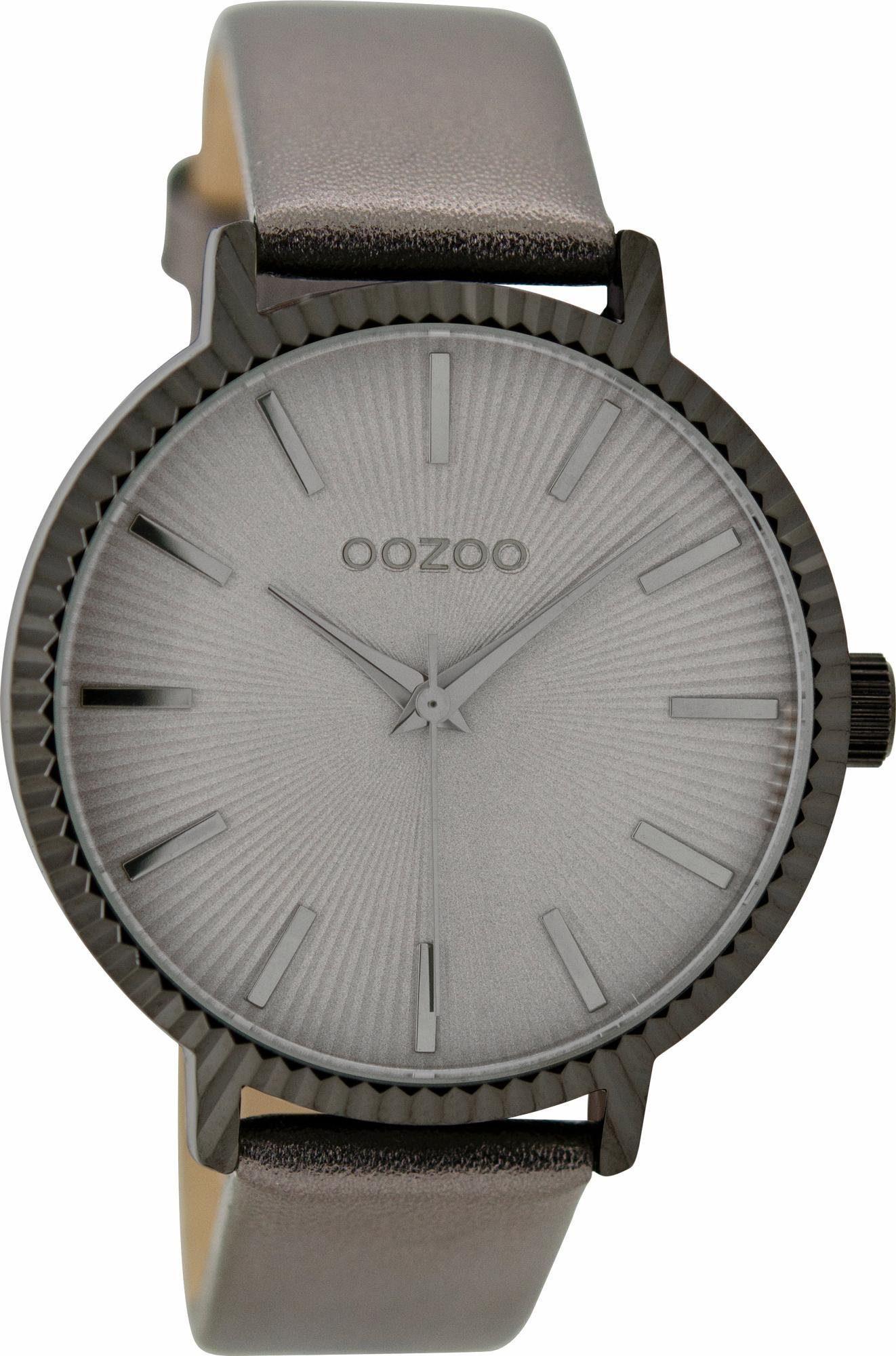OOZOO Quarzuhr »C9198«