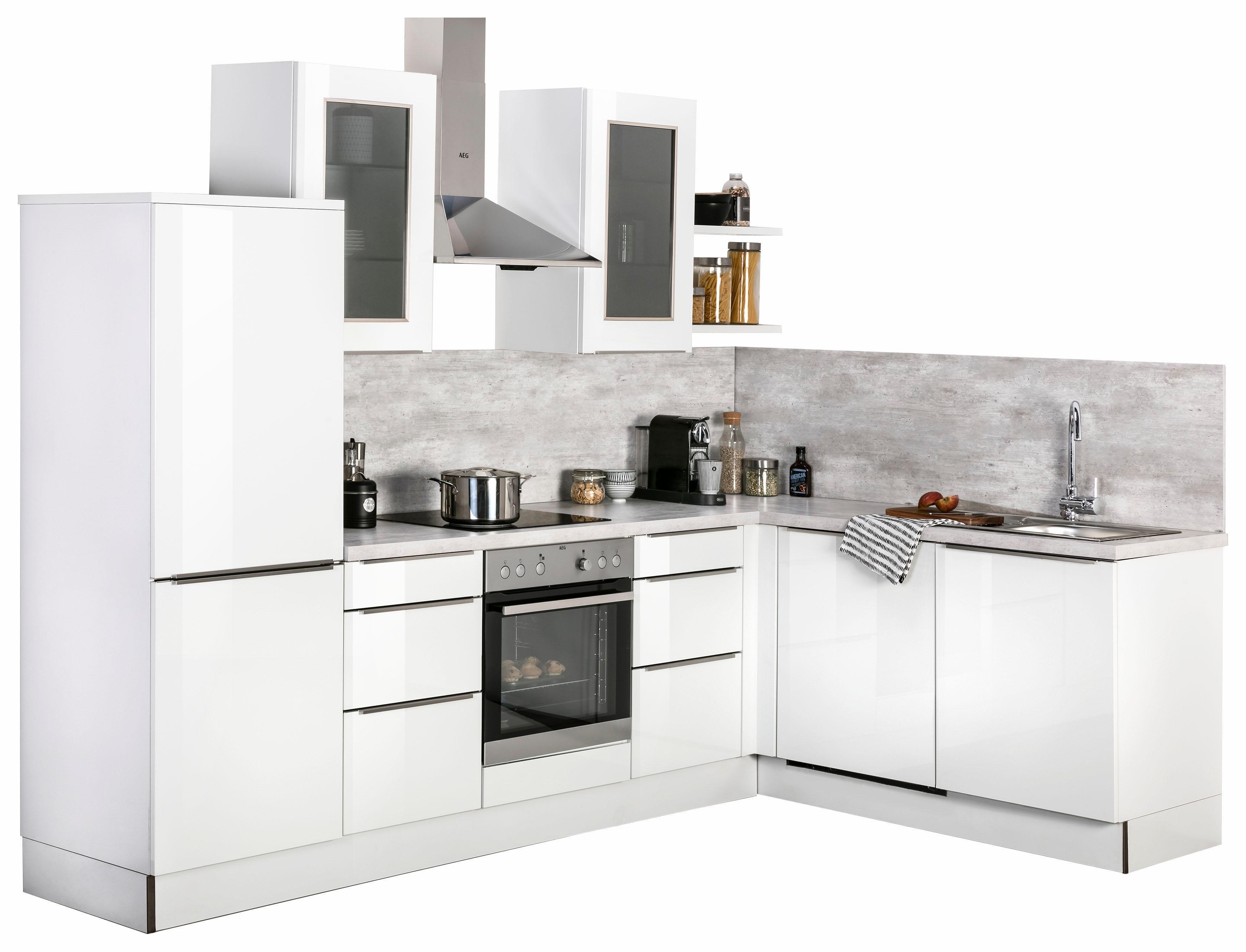 neckermann Winkelküchen online kaufen | Möbel-Suchmaschine ...