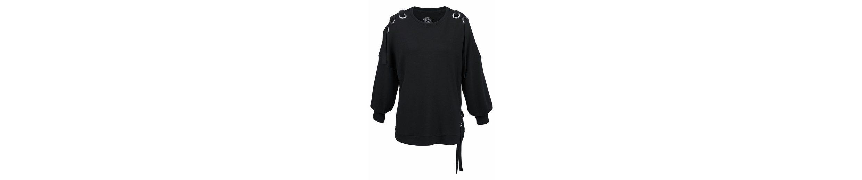 Only Sweatshirt EISHA Günstiger Versand Nicekicks Verkauf Truhe Finish Auslass Offiziellen Die Besten Preise Verkauf Online BhFmTF