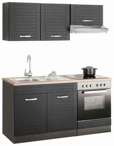 Küchenzeile bis 160 cm online kaufen | OTTO