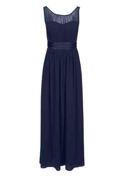 DOROTHY PERKINS Abendkleid »NATALIE«, aus Chiffon