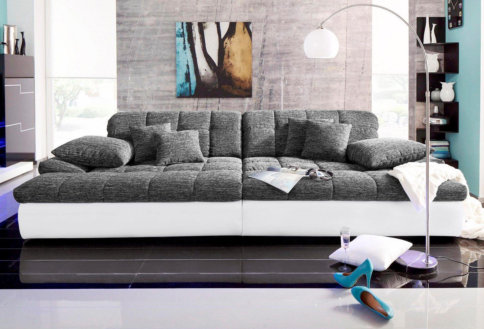Big-Sofa - broschei