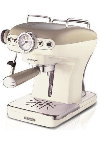 ARIETE Espresso kavos aparatas 1389 vintažini...