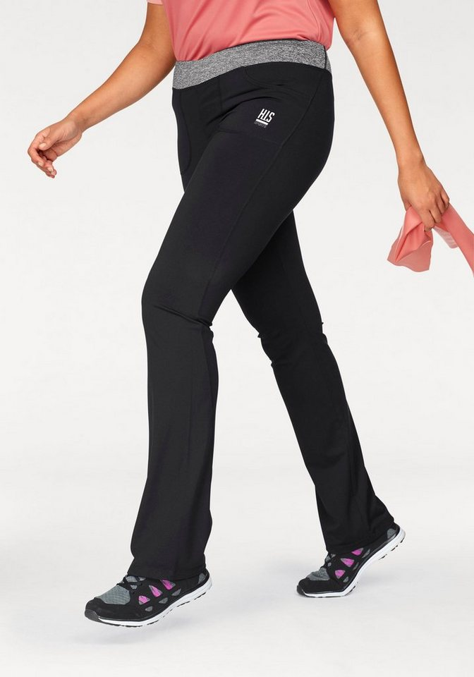 Entdecken Sie die neuesten Trends bester Verkauf besser H.I.S Jazzpants Große Größen, In 3 Längen erhältlich online kaufen   OTTO