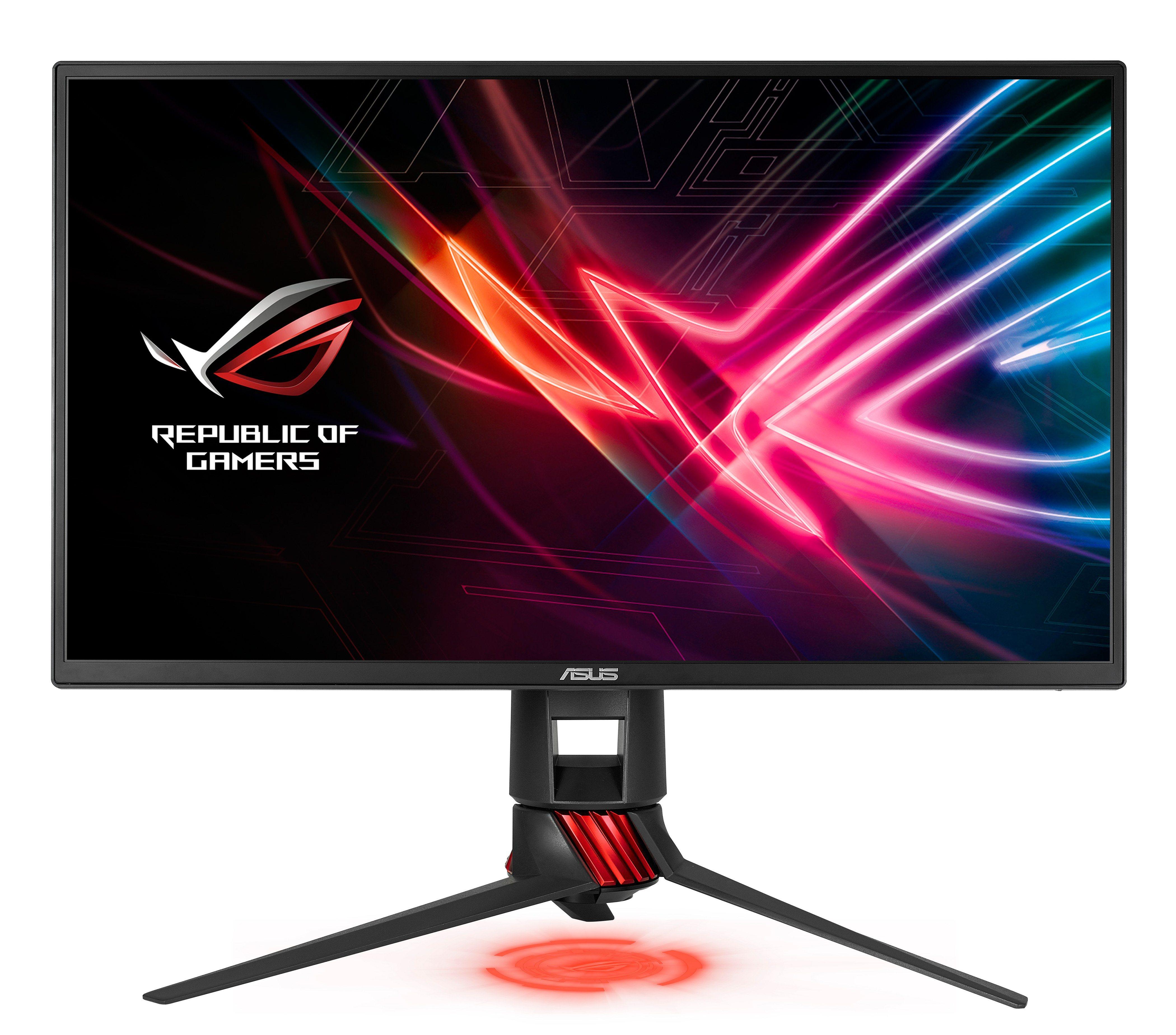 Gaming FHD Monitor, 62,2 cm (25 Zoll) RGB »ROG STRIX XG258Q«