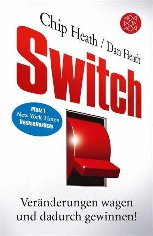 Broschiertes Buch »Switch«
