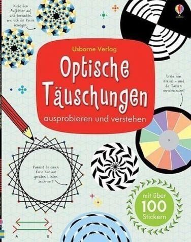 Broschiertes Buch »Optische Täuschungen«