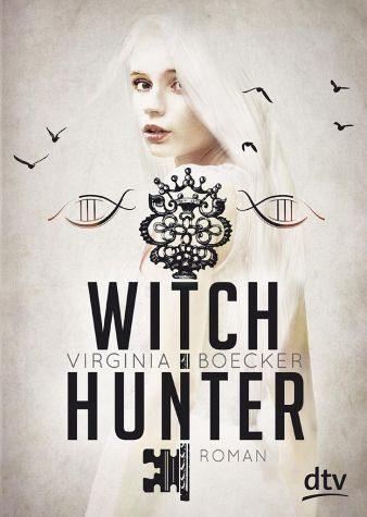 Broschiertes Buch »Witch Hunter / Witch Hunter Bd.1«