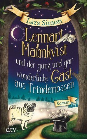 Broschiertes Buch »Lennart Malmkvist und der ganz und gar...«