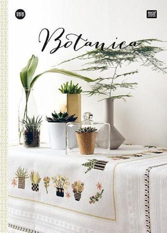 Gebundenes Buch »Botanica«