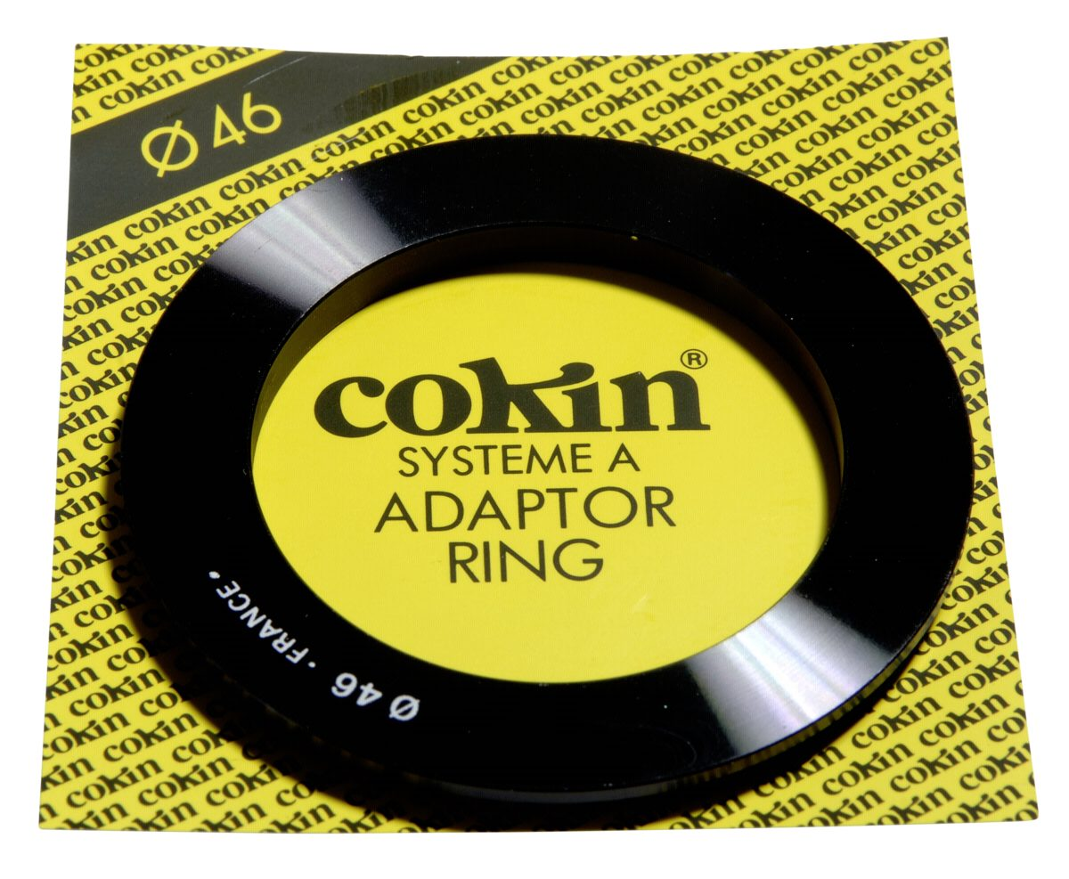 Cokin Foto Equipment »Adapter A446 46 mm«