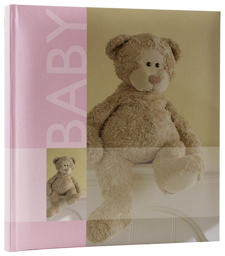 Henzo Aufbewahrung »Bobbi 28x30,5 4+56 Seiten Babyalbum 2009012«