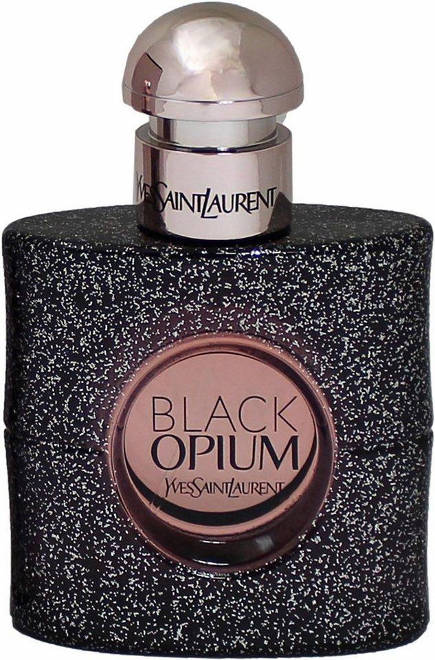 yves saint laurent opium black nuit blanche eau de. Black Bedroom Furniture Sets. Home Design Ideas
