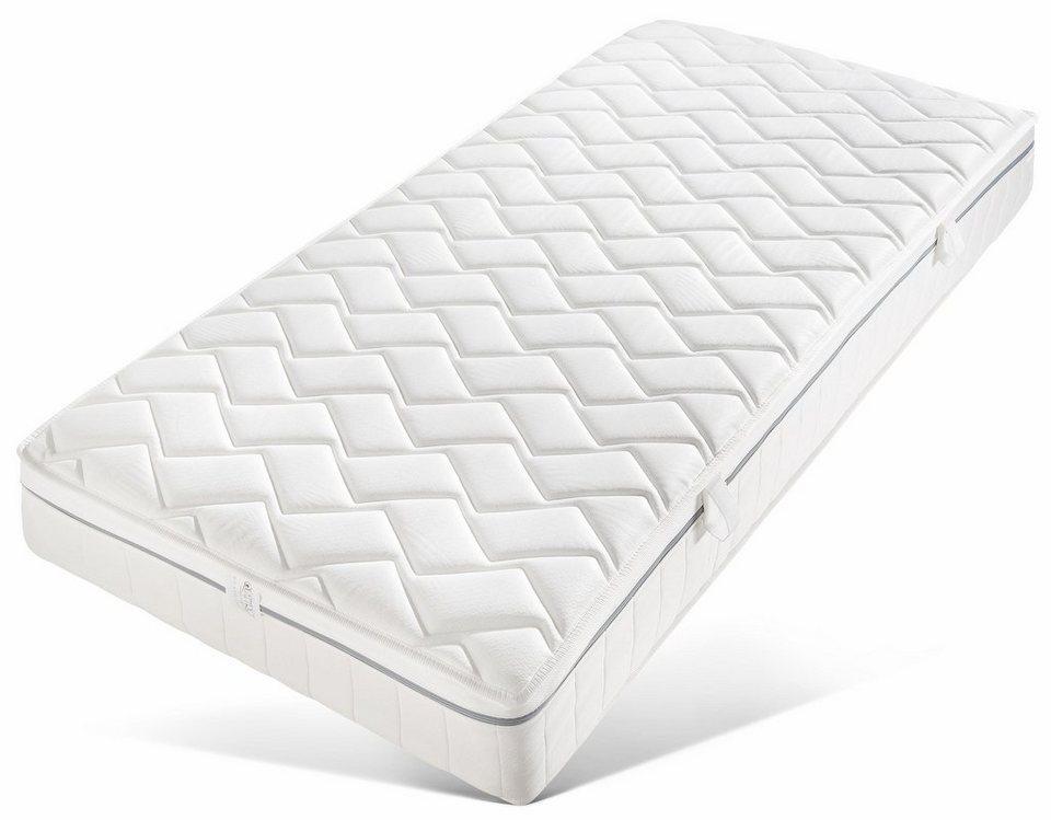 komfortschaummatratze airy form 3d luxus di quattro 29 cm hoch raumgewicht 28 1 tlg. Black Bedroom Furniture Sets. Home Design Ideas