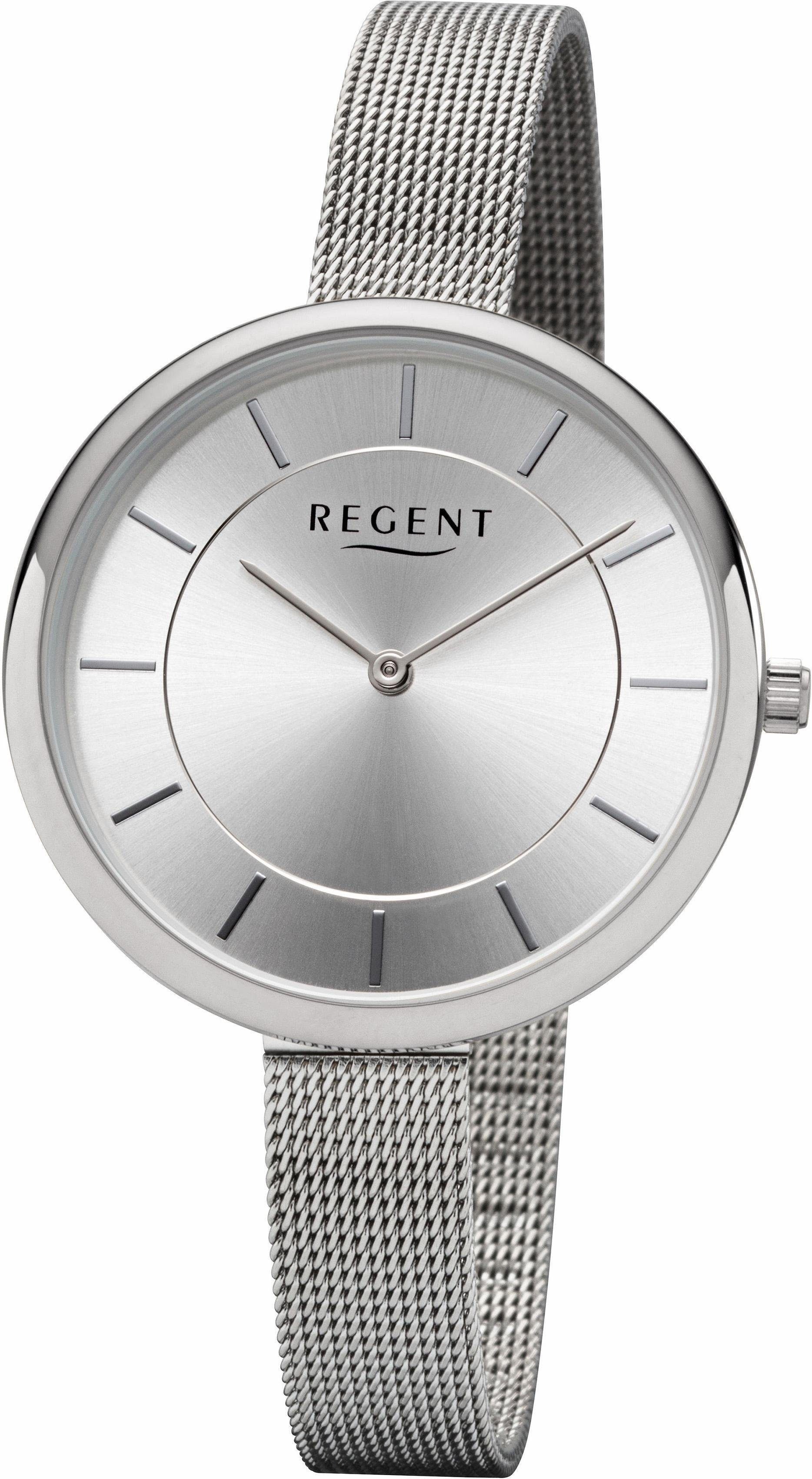 Regent Quarzuhr »12221049«