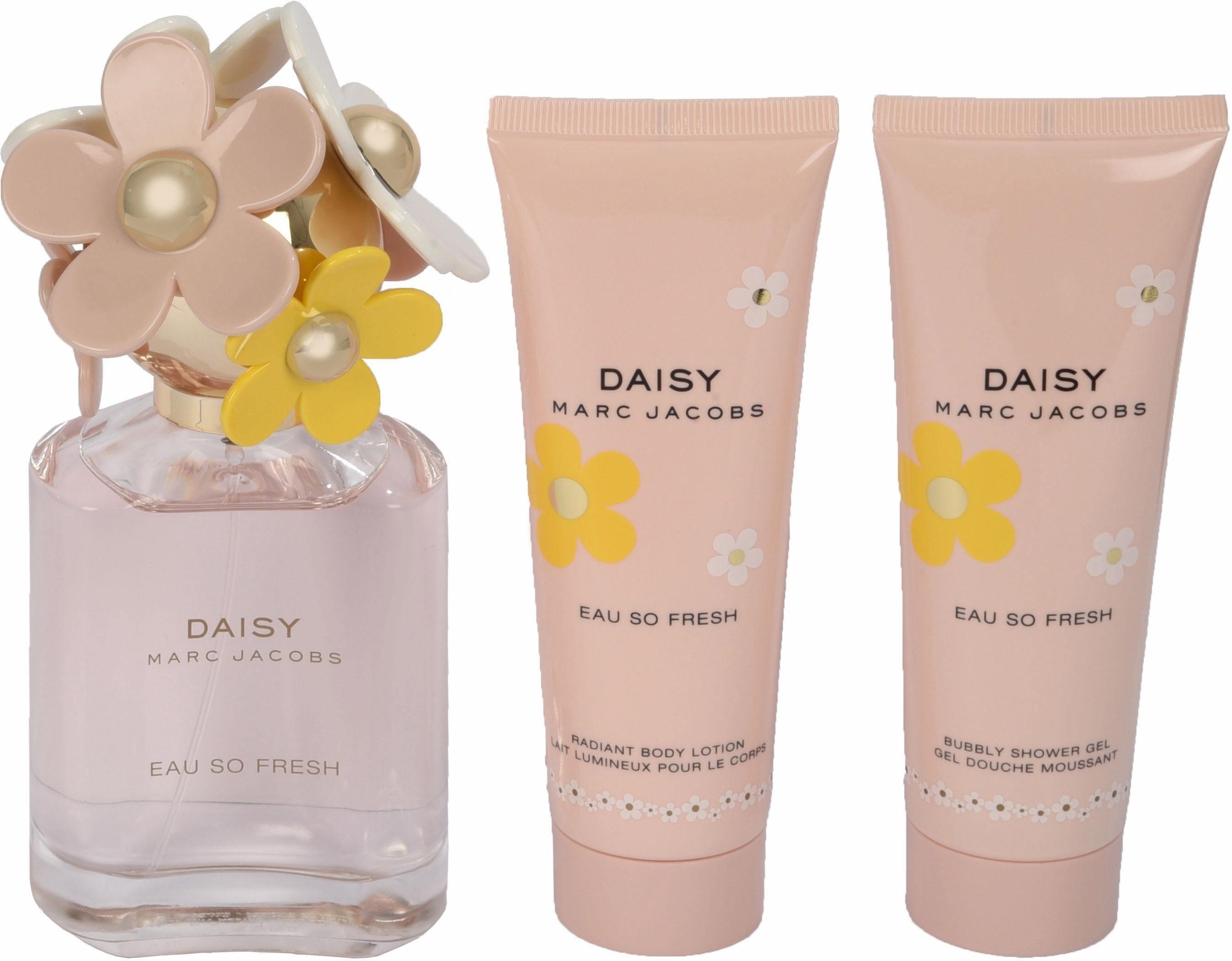 Marc Jacobs »Daisy Eau So Fresh« « Duftset (3 tlg.)