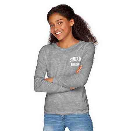 Mädchen: Teens (Gr. 128 - 182): Shirts & Tops