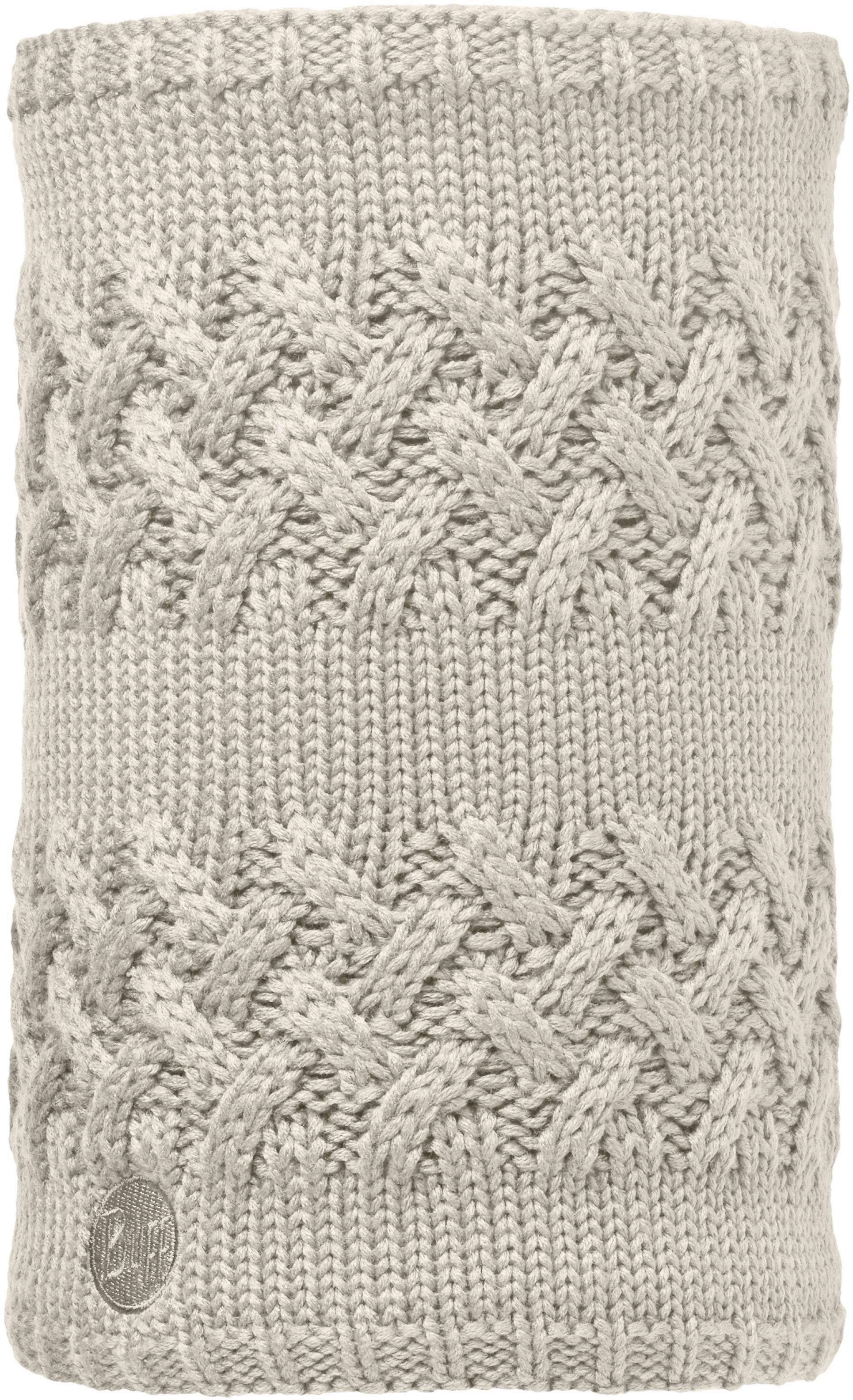 Buff Multifunktionstuch »Knitted Polar Neckwarmer Buff«