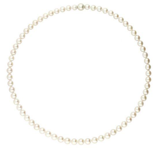 Vivance Perlenkette »Akoyaperlen«
