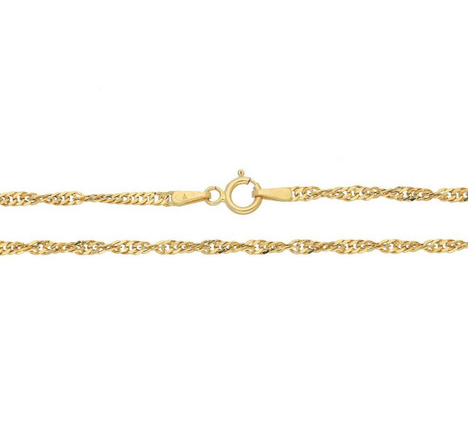 firetti goldkette singapur aus 585er gelbgold online. Black Bedroom Furniture Sets. Home Design Ideas