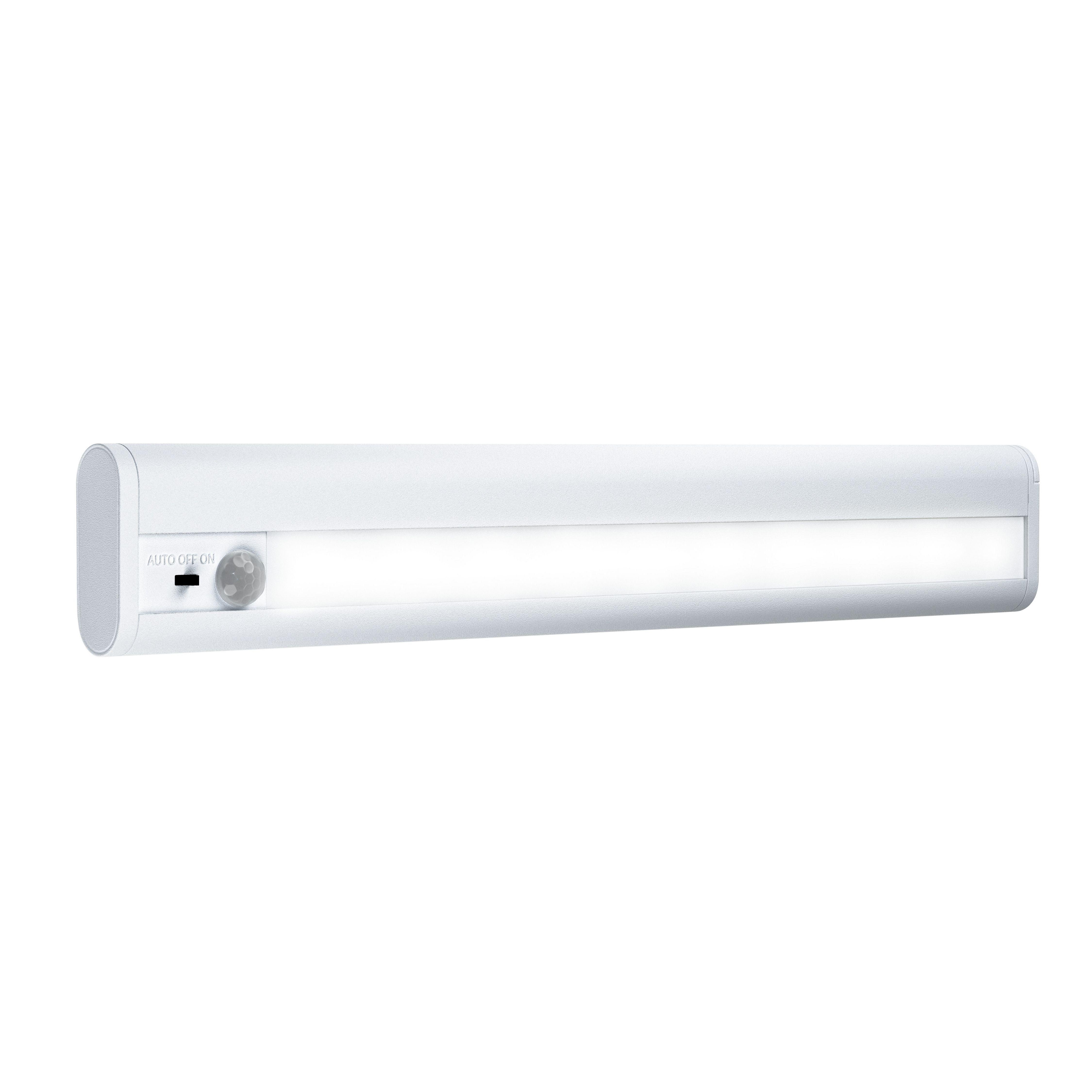 Osram Batteriebetriebene Sensor LED-Unterbauleuchte / 30cm »LinearLED Mobile 300«