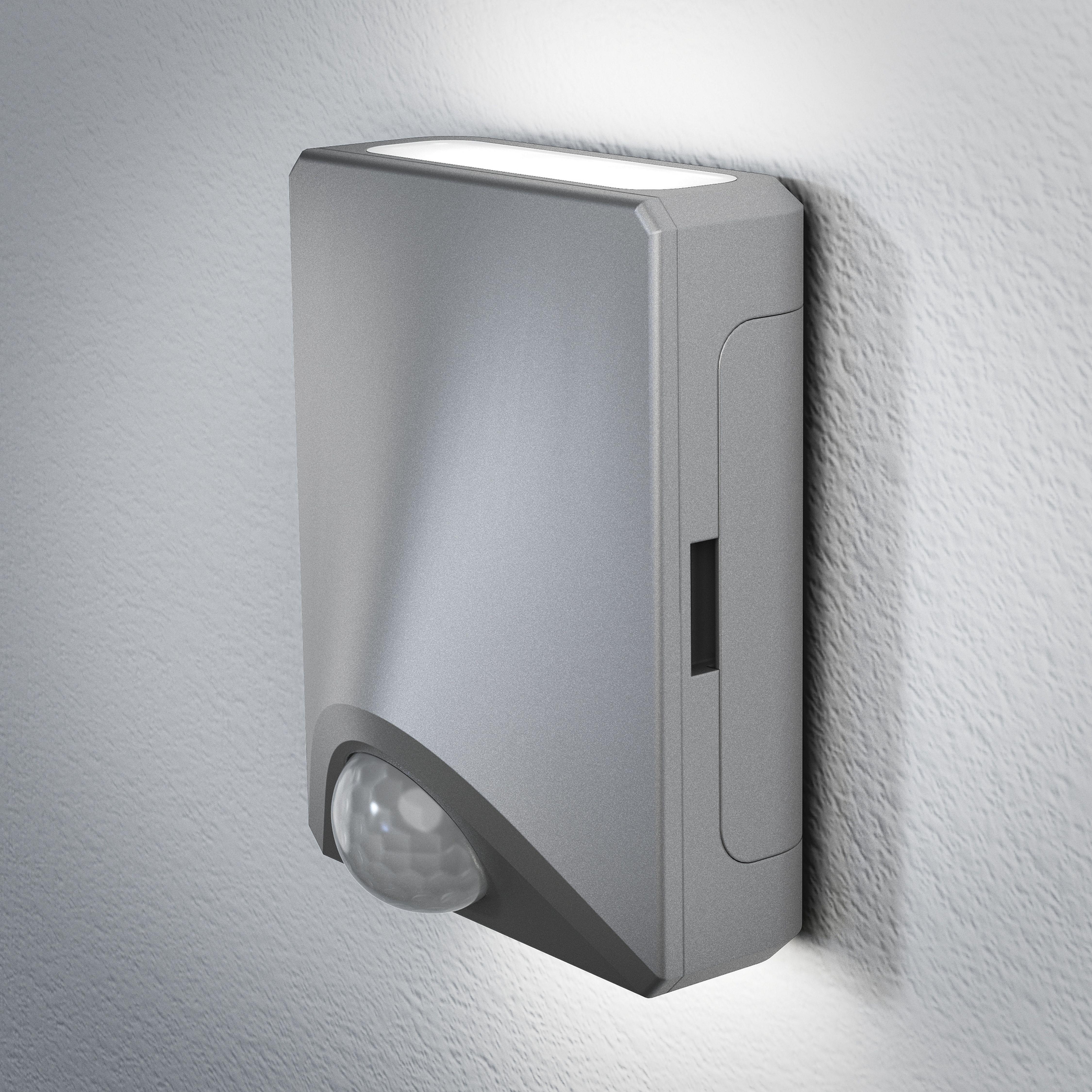 Osram Batteriebetriebenes LED Sicherheits- und Nachtlicht »DoorLED Down« | Lampen > Kinderzimmerlampen | Dunkel | Abs | Osram