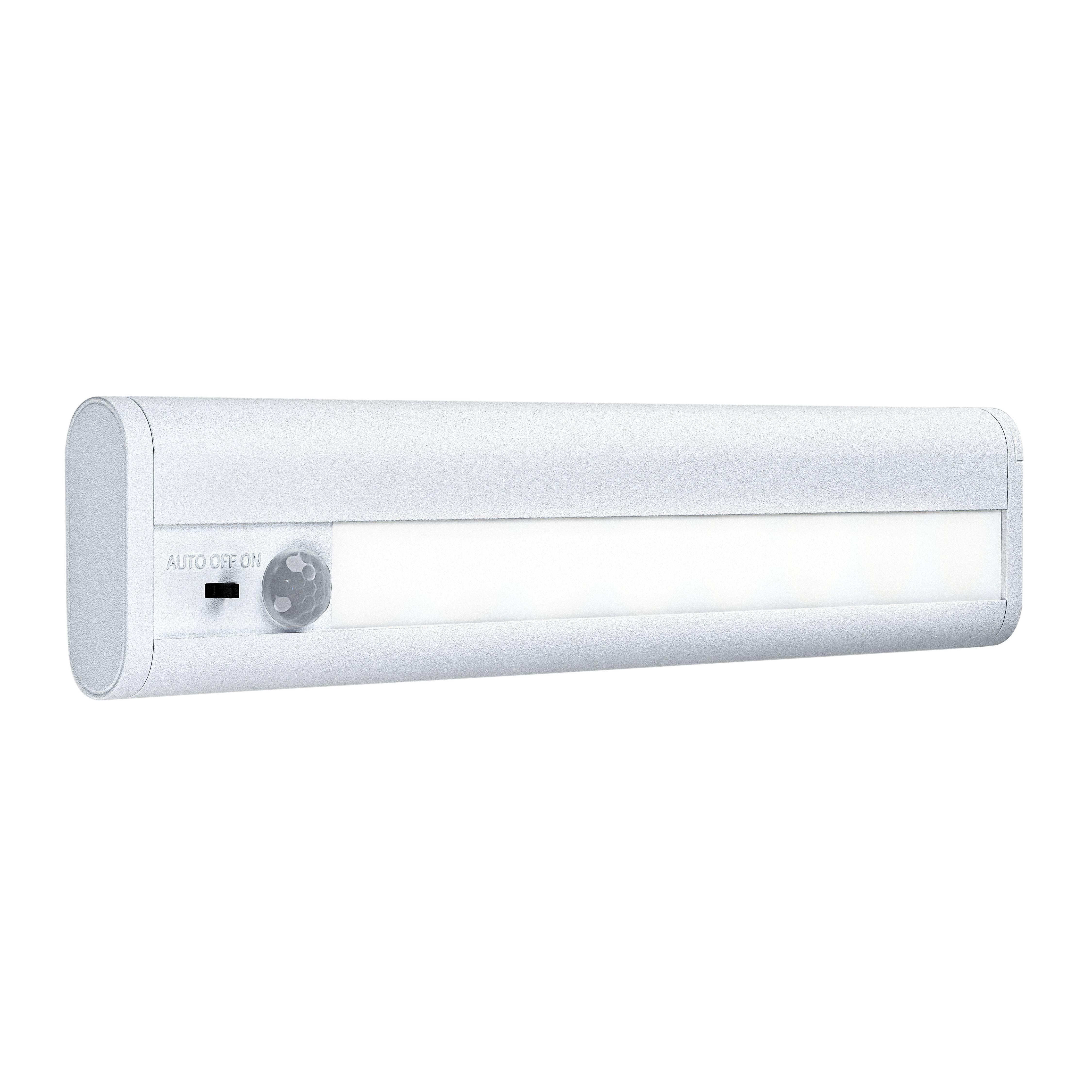 Osram Batteriebetriebene Sensor LED-Unterbauleuchte / 20cm »LinearLED Mobile 200«