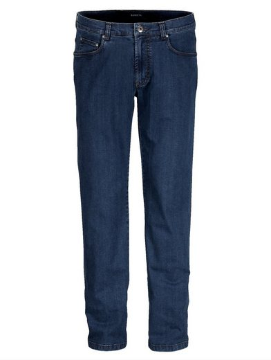 Babista Jeans With Excellent Wear Properties