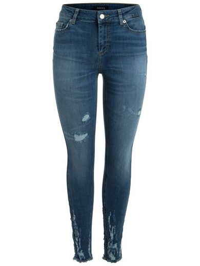 Pieces Tight Fit Jeans