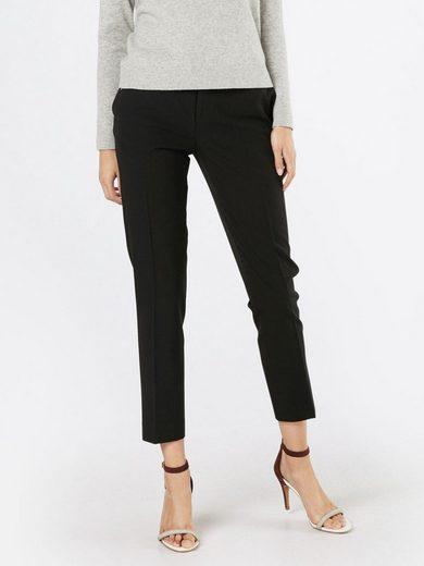 Scotch & Soda Iron Fold Trousers With Belt