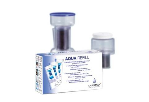 Laurastar Ersatzgranulat »Aqua Refill«