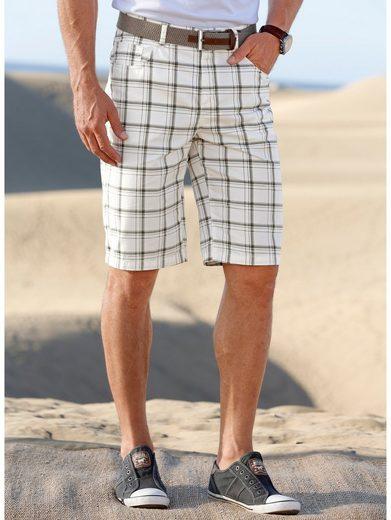 Roger Kent Bermuda in 5-Pocket Form