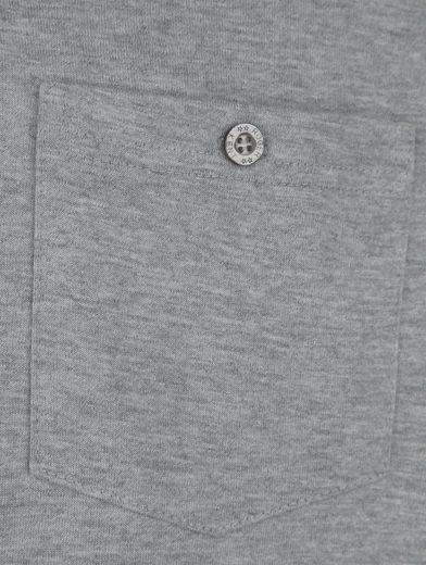 Roger Kent Sweatshirt in Melange-Qualität