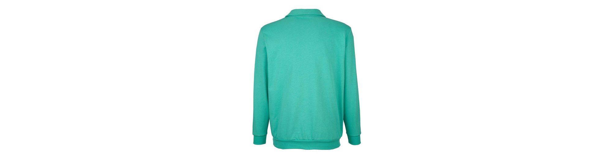 Zum Verkauf Günstigen Preis Aus Deutschland Sneakernews Zum Verkauf Roger Kent Sweatshirt in sommerleichter Qualität ydYdD6u