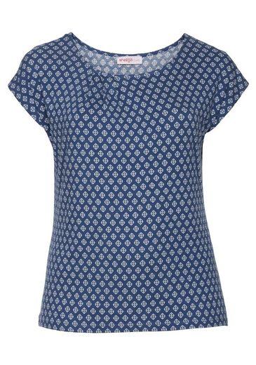 sheego Class T-Shirt, ;
