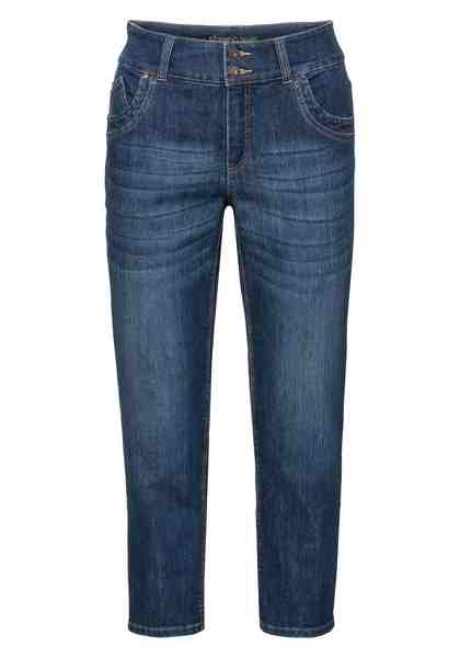 sheego Denim Stretch-Jeans ;