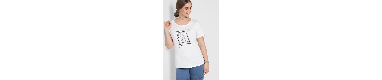 Casual sheego Shirt Casual T T sheego Casual Shirt sheego T BxnCq07w