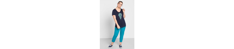 sheego Casual T-Shirt Mode Günstig Online Perfekt Günstiger Preis aNwgly