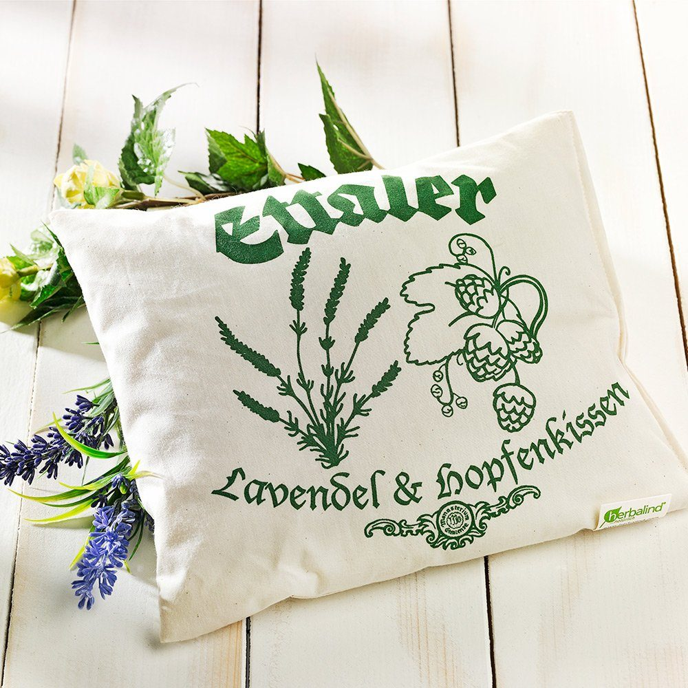 Ettaler Ettaler Lavendel- & Hopfenkissen