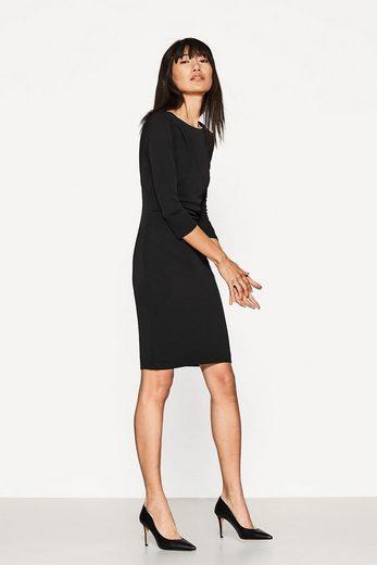 ESPRIT COLLECTION Jerseykleid mit Rückenausschnitt
