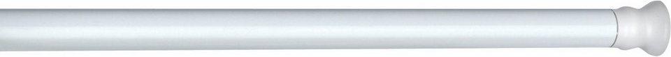 wenko teleskop duschstange extra stark wei 110 245 cm online kaufen otto